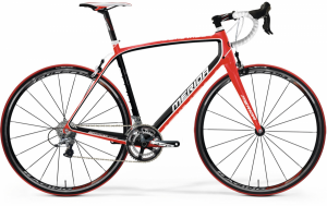 Велосипед Merida SCULTURA COMP 905 (2013)