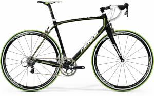 Велосипед Merida SCULTURA COMP 906 (2013)