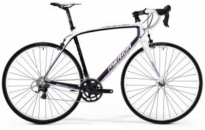Велосипед Merida SCULTURA COMP JULIET 904 (2013)