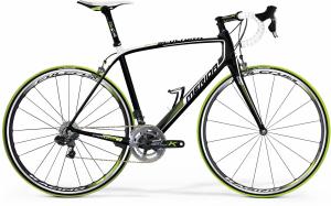 Велосипед Merida SCULTURA PRO 907-E (2013)