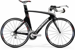 Велосипед Merida TIME WARP 5 (2013)