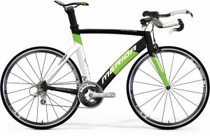 Велосипед Merida WARP 5 (2013)