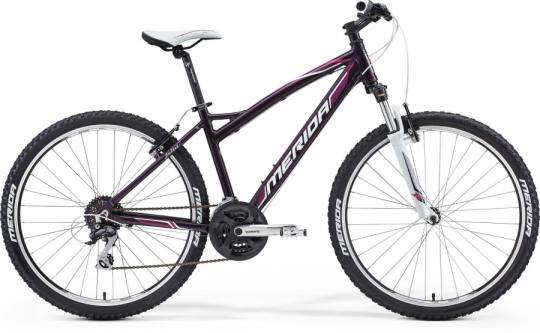 Велосипед Merida Juliet 40-V (2013)