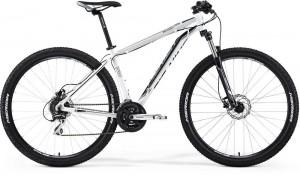 Велосипед найнер Merida Big Nine 20-D (2014)