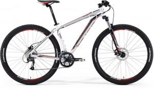 Велосипед найнер Merida Big Nine 40 (2014)