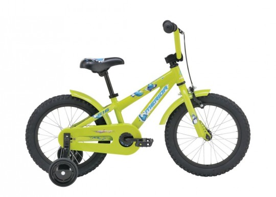 Велосипед Merida Dakar 616 Boy (2014)