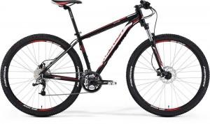 Велосипед найнер Merida Big Nine 70 (2014)