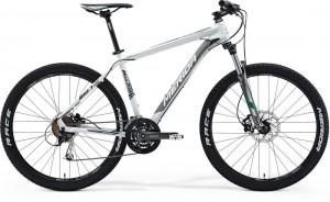 Велосипед найнер Merida Big Nine 100 (2014)
