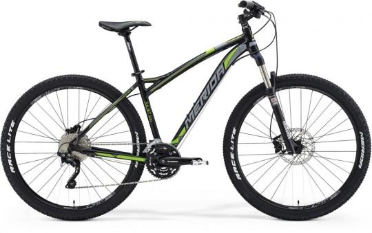 Женский велосипед Merida Juliet 500-B (2014)