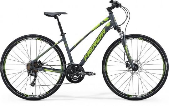 Велосипед Merida Crossway 300 Lady (2014)