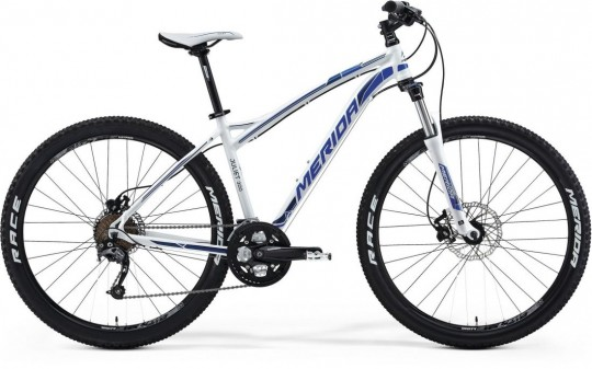 Велосипед Merida Juliet 300-D (2014)