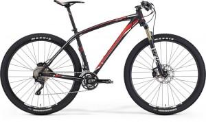Велосипед найнер Merida Big Nine 900 (2015)