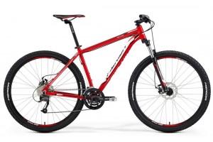 Велосипед Merida Big Nine 40-MD (2014)
