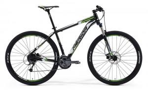 Найнер велосипед Merida Big.Nine 300 (2015)