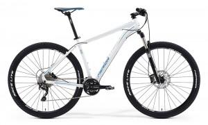 Найнер велосипед Merida Big.Nine 500 (2015)