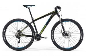 Найнер велосипед Merida Big.Nine 600 (2015)