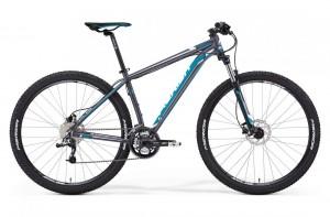 Найнер велосипед Merida Big.Nine 70 (2015)