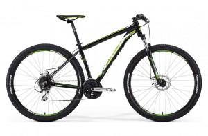 Найнер велосипед Merida Big.Nine 20-MD (2015)