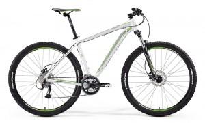 Найнер велосипед Merida Big.Nine 40-D (2015)