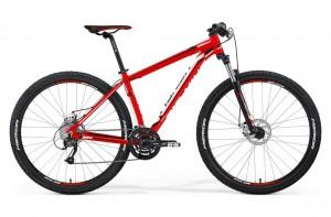Найнер велосипед Merida Big.Nine 40-MD (2015)
