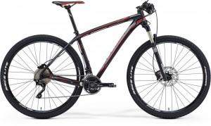 Велосипед найнер Merida Big Nine 1000 (2015)