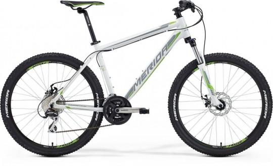 Велосипед горный Merida Matts 6. 20 MD (2015)