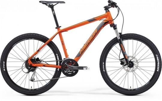 Велосипед горный Merida Matts 6 100 (2015)