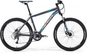 Велосипед горный Merida Matts 6. 40-D (2015)