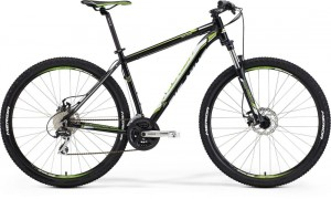 Велосипед Merida Big Nine 20-MD (2015)