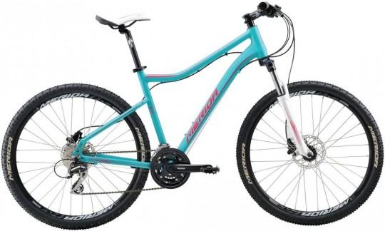 Велосипед Merida Juliet 6.20-D (2016)