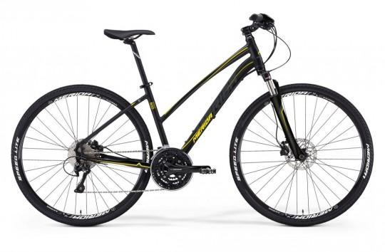Женский велосипед Merida Crossway 600 Lady (2015)