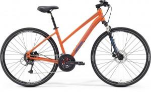 Женский велосипед Merida Crossway 300 Lady (2016)