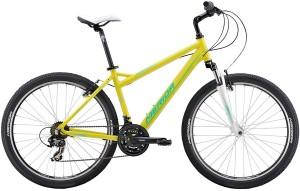 Женский велосипед Merida Juliet 6.5-V (2016)