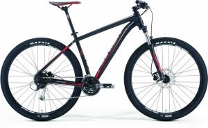 Велосипед горный Merida Big Nine 100 (2016)