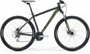 Велосипед Merida Big Nine 20-D (2016)