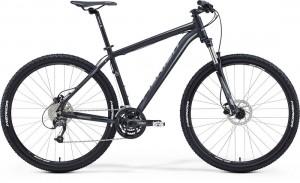 Велосипед горный Merida Big Nine 40-D (2016)