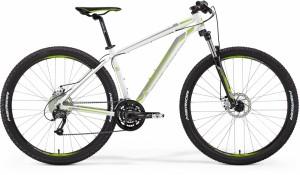 Велосипед горный Merida Big Nine 40-MD (2015)