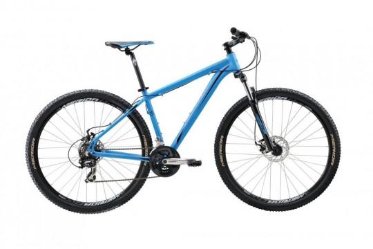 Велосипед горный Merida Big Seven 10-MD (2016)