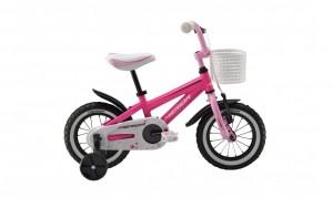 Велосипед детский Merida Bella J12 (2016)
