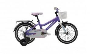 Велосипед детский Merida Chica J16 (2016)