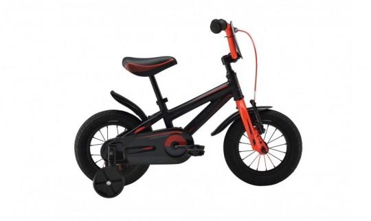 Велосипед детский Merida Dino J12 (2016)