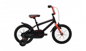 Велосипед детский Merida Dino J16 (2016)