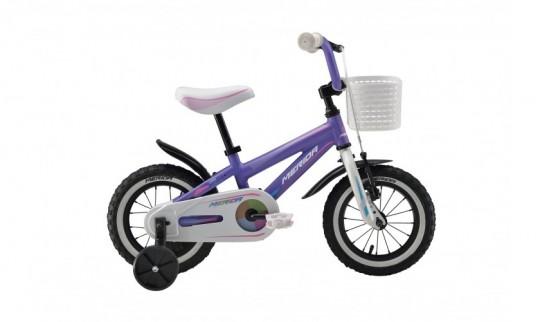 Велосипед детский Merida Chica J12 (2016)