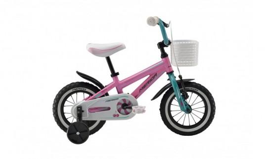 Велосипед детский Merida Princess J12 (2016)