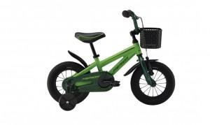 Велосипед детский Merida Spider J12 (2016)
