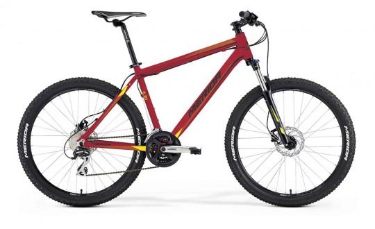 Горный велосипед Merida Matts 6.20-MD (2016)