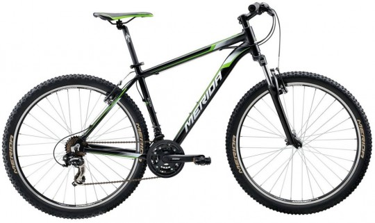 Велосипед горный Merida Big.Seven 5-V (2016)