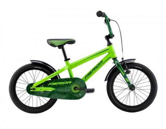 Велосипед детский Merida Spider J16 (2016)