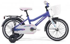 Детский велосипед Merida Chica J16 (2017)