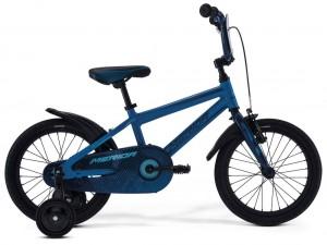 Детский велосипед Merida Fox J16 (2017)